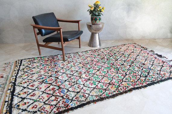 moroccan rug 3