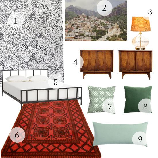 bedroommoodboardsmallnumbered